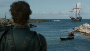 Theon-Pike