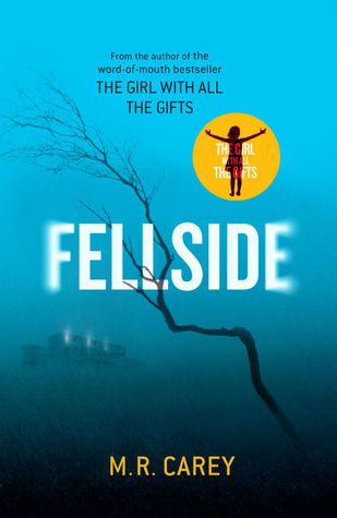 Audiobook Review: Fellside by M. R. Carey