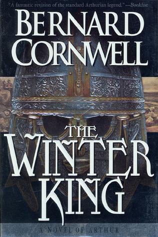 Backlist Burndown Review: The Winter King by Bernard Cornwell