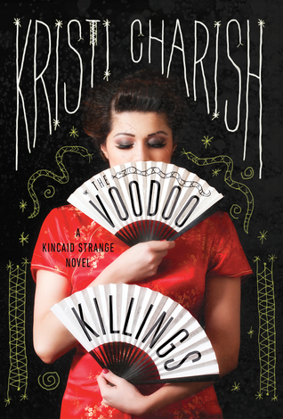 Audiobook Review: Voodoo Killings by Kristi Charish