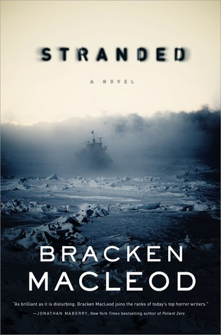 Review: Stranded by Bracken MacLeod
