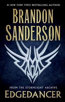Review: Edgedancer by Brandon Sanderson