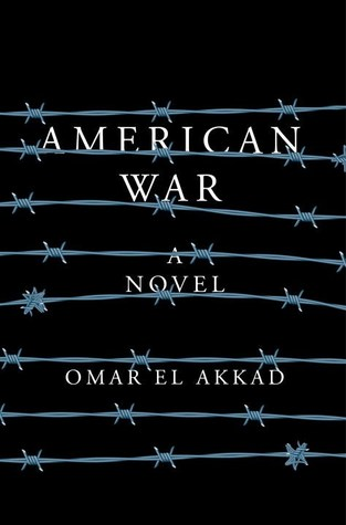 Audiobook Review: American War by Omar El Akkad