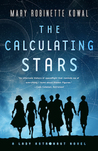 GIVEAWAY: Lady Astronaut Books by Mary Robinette Kowal