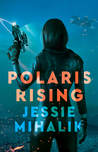 Guest Post: Jessie Mihalik Shares Five Books Featuring Her Favorite Rebellious Characters