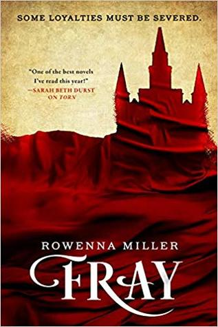 Review: Fray by Rowenna Miller