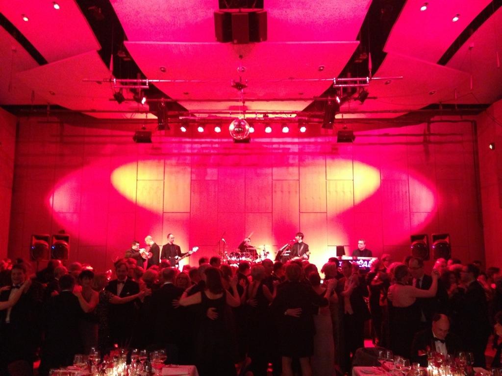 Liveband Düren, Coverband NRW, Partyband Köln