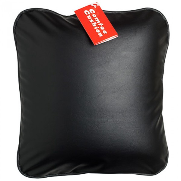 Elegant black pleather to increase blood circulation