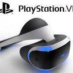 【27日】お約束の PlayStation®VR