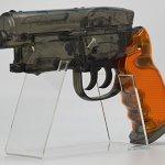 【夏っぽい】Fullcock 高木型 弐〇壱九年式 爆水拳銃