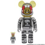 【追記・本日12時~】BE@RBRICK BILLIONAIRE BOYS CLUB × NEIGHBORHOOD 100%&400% 他