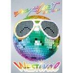 【品薄】ジャニーズWEST LIVE TOUR 2018 WESTival [Blu-ray] 初回仕様