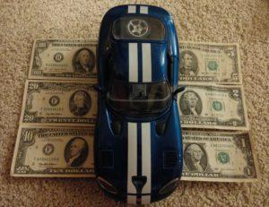 Car Money