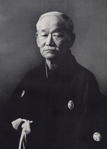 Jujitsu_Jigoro-Kano
