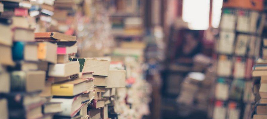 4月好書推薦/熱門暢銷書排行榜前 10 名精彩好書