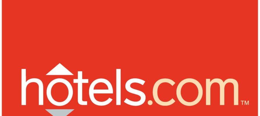 Hotels.com 全球旅館住宿訂房折扣碼 93 折優惠 2018.06