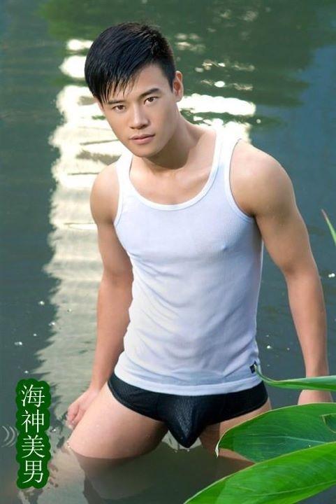 Hot Chinese Call Boys  Ten Chunks Blog-3938