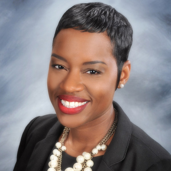 Board Member - Kandi Hughes - Secretary