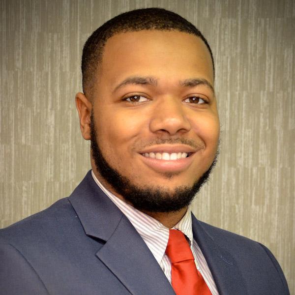 Braelond Simmons - Program Manager
