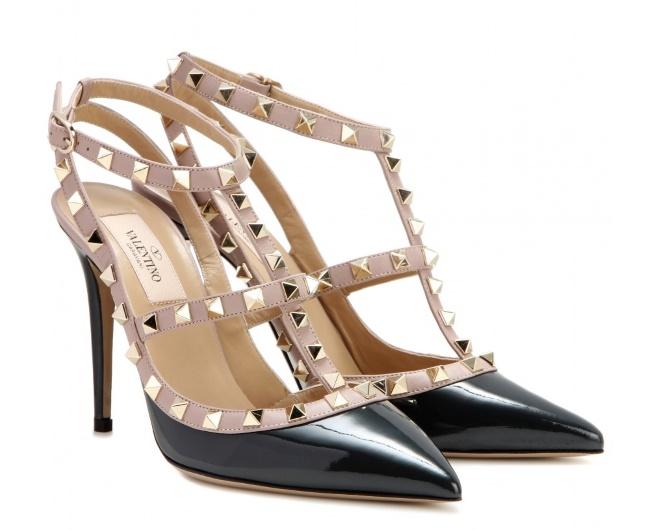 Chaussures Valentino Femme Pas Cher