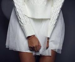 Déshabiller une robe trop habillée