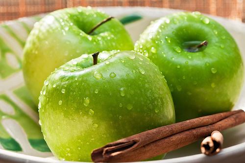 Tout sur la pomme !
