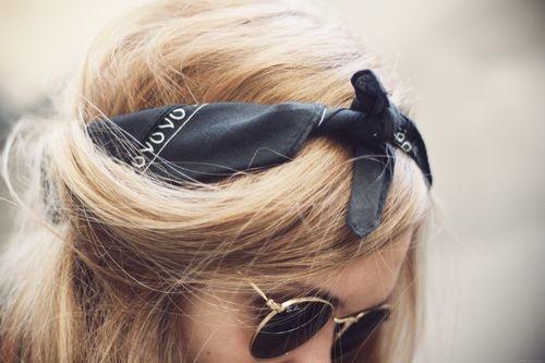 En headband