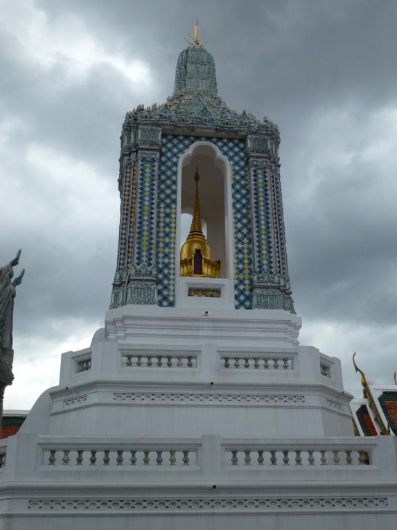Grand Palais- Wat Phra Kaeo
