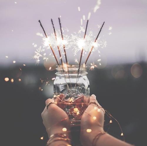 Bonne année ! - Mise au point
