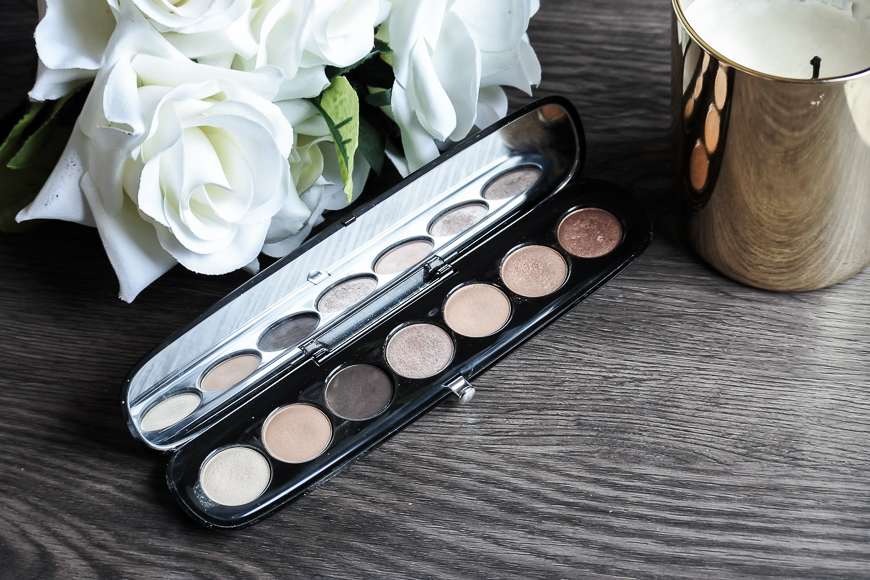 La palette The Lolita de Marc Jacobs Beauty
