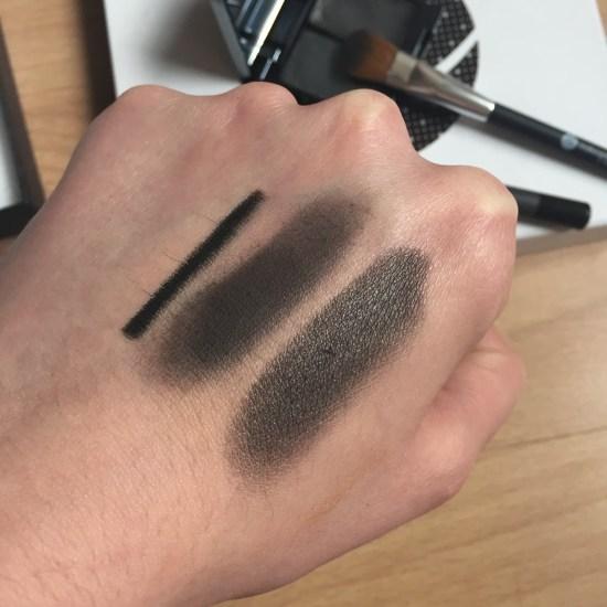 make up line 5