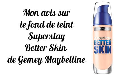 better skin tendance clemence