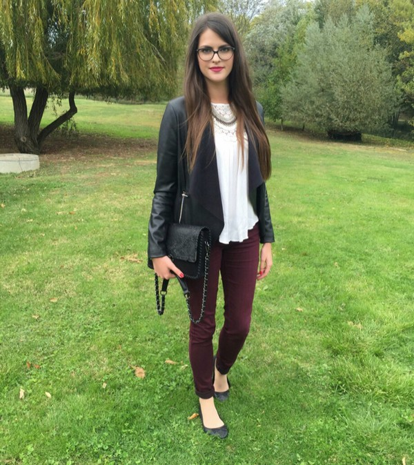 FALL STYLE TENDANCE CLEMENCE 2
