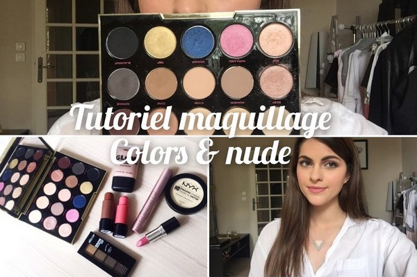 tutoriel maquillage gwen stefani yt