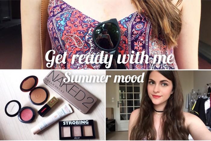 get ready summer mood yt