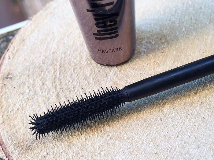 mascara they're real benefit 2