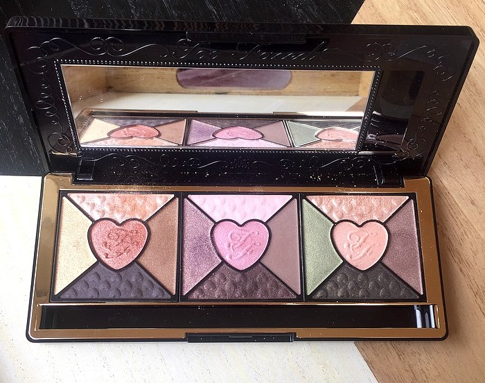 palette love too faced 11