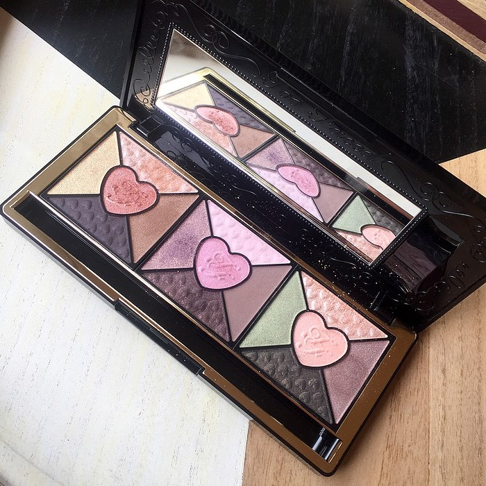 palette love too faced 17