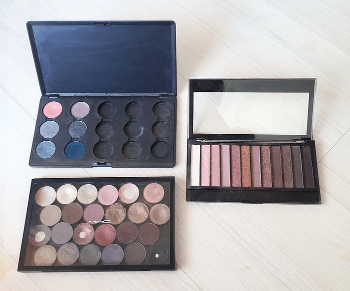 palettes maquillage 3