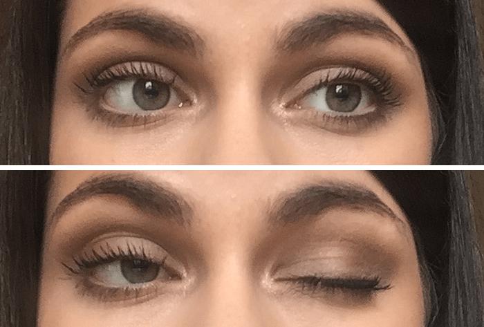 Tutoriel maquillage Clarins 4