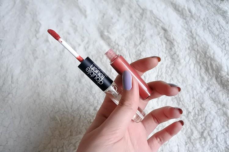 rouges à lèvres liquides kiko