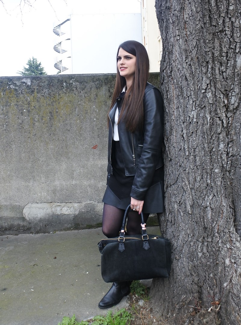 Look n°70 • Style décalé tendance clemence