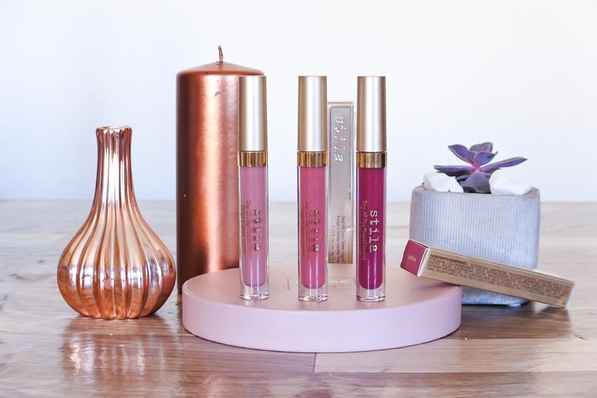 Liquid Lipstick Stay All Day Stila