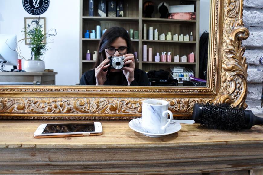 Toulouse • Vin's & Sharlène, le salon de coiffure tendance