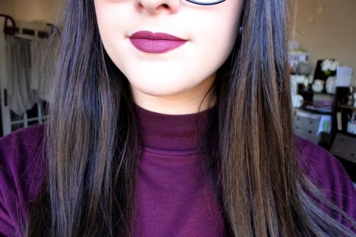 Les rouges à lèvres liquides Porte-Baisers Etam