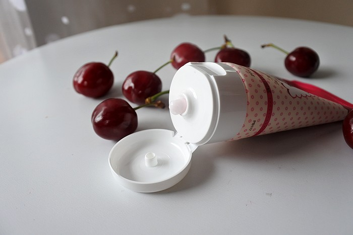 Les produits soins Pâtisserie de Bain tendance clémence blog beauté