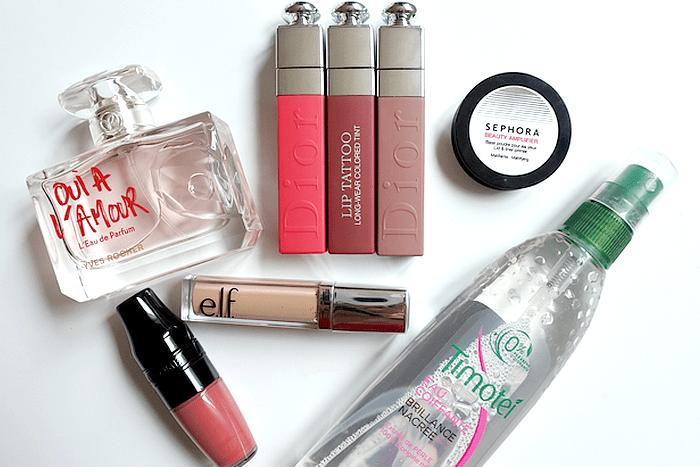 favoris summer lipstick tendance clémence blog beauté