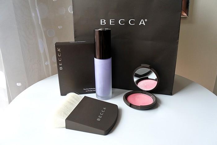 produits becca tendance clémence blog beauté