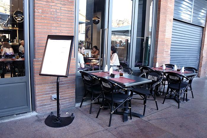 restaurant bellini tendance clémence blog