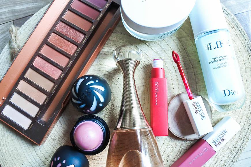 5 produits pour affronter l'automne en beauté tendance clémence